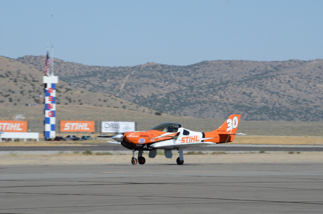 2018 Reno Air Races 9-10-18